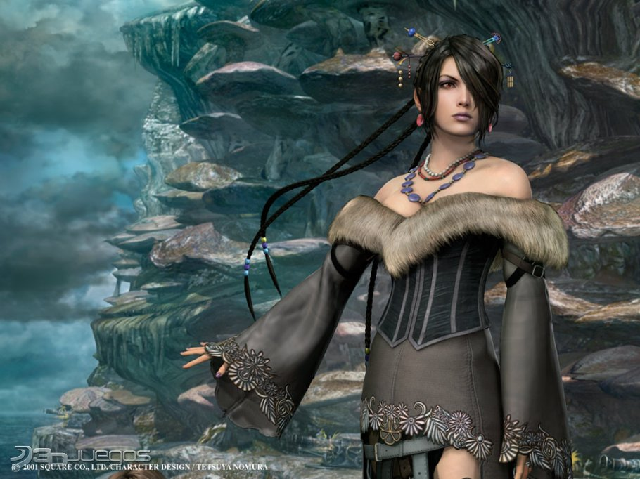 guias final fantasy x ps2: