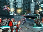 Imagen Transformers: La Caída de Cybertron