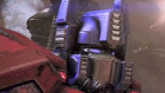 Video Transformers: La Caída de Cybertron, Trailer de Lanzamiento (ESP)
