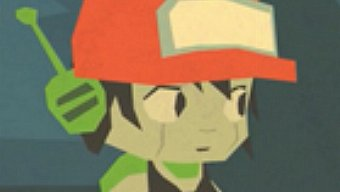 Video Bit.Trip Runner 2, Quote - Cave Story (DLC)