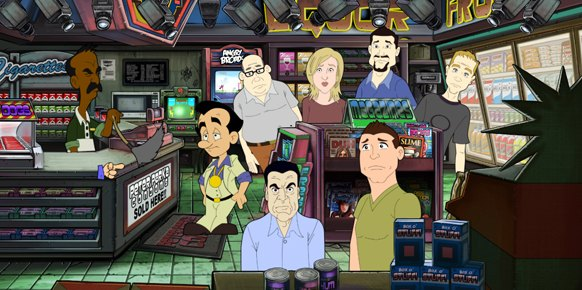 Leisure Suit Larry Reloaded PC