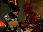 Vdeo The Amazing Spider-Man: Gameplay: Rescate