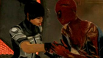 Video The Amazing Spider-Man, Gameplay: Rescate