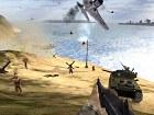Pantalla Battlefield 1942