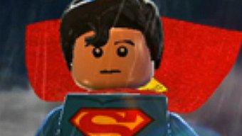 Video Lego Batman 2, Super Heroes Trailer