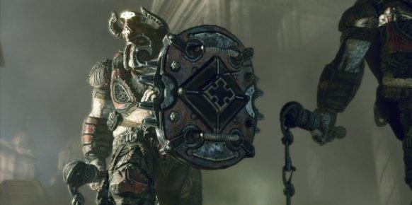 Gears of War 3 La sombra de RAAM (Xbox 360)