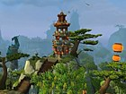 V�deo WoW: Mists of Pandaria: Jade Forest