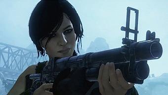 Video Uncharted 4, Modo Clásico - Multijugador