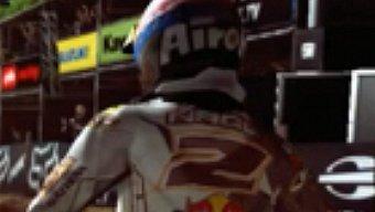 Video MUD - FIM Motocross, Gameplay Trailer