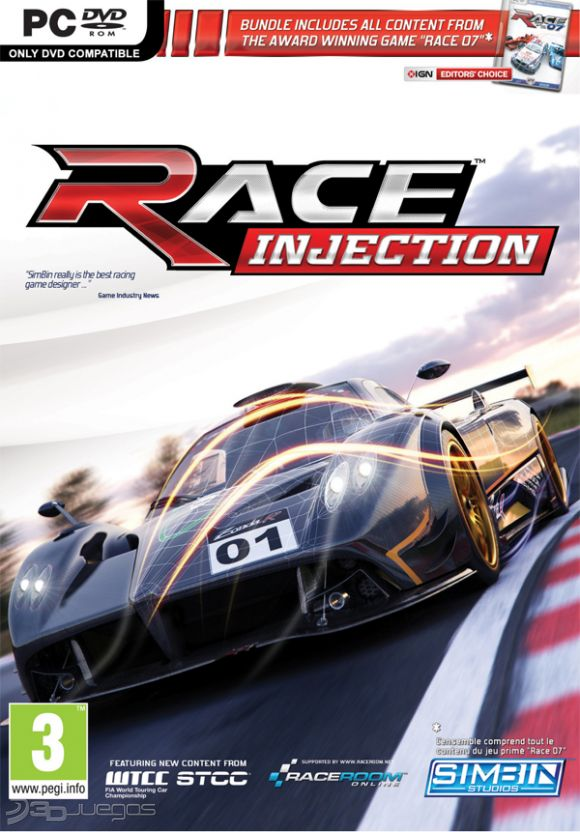 Race Injection Race_injection-1940311