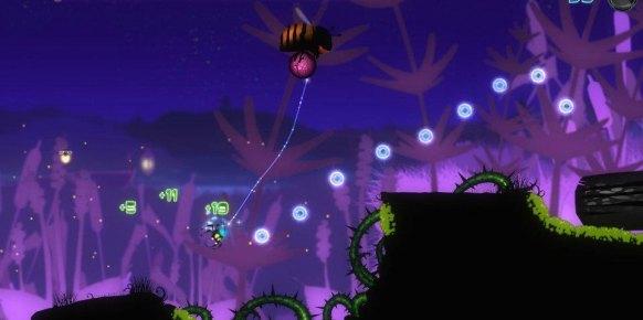 Alien Spidy (Xbox 360)