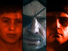 Metal Gear Solid V: The Phantom Pain, Reportaje: El final de Ground Zeroes