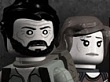 Mezclan en un v�deo The Last of Us y la saga LEGO