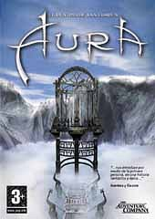 Cartula oficial de Aura: Fate of the Ages PC