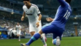 Video PES 2013, The Player ID