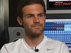 Entrevista Sesión de Doblaje de Juan Mata