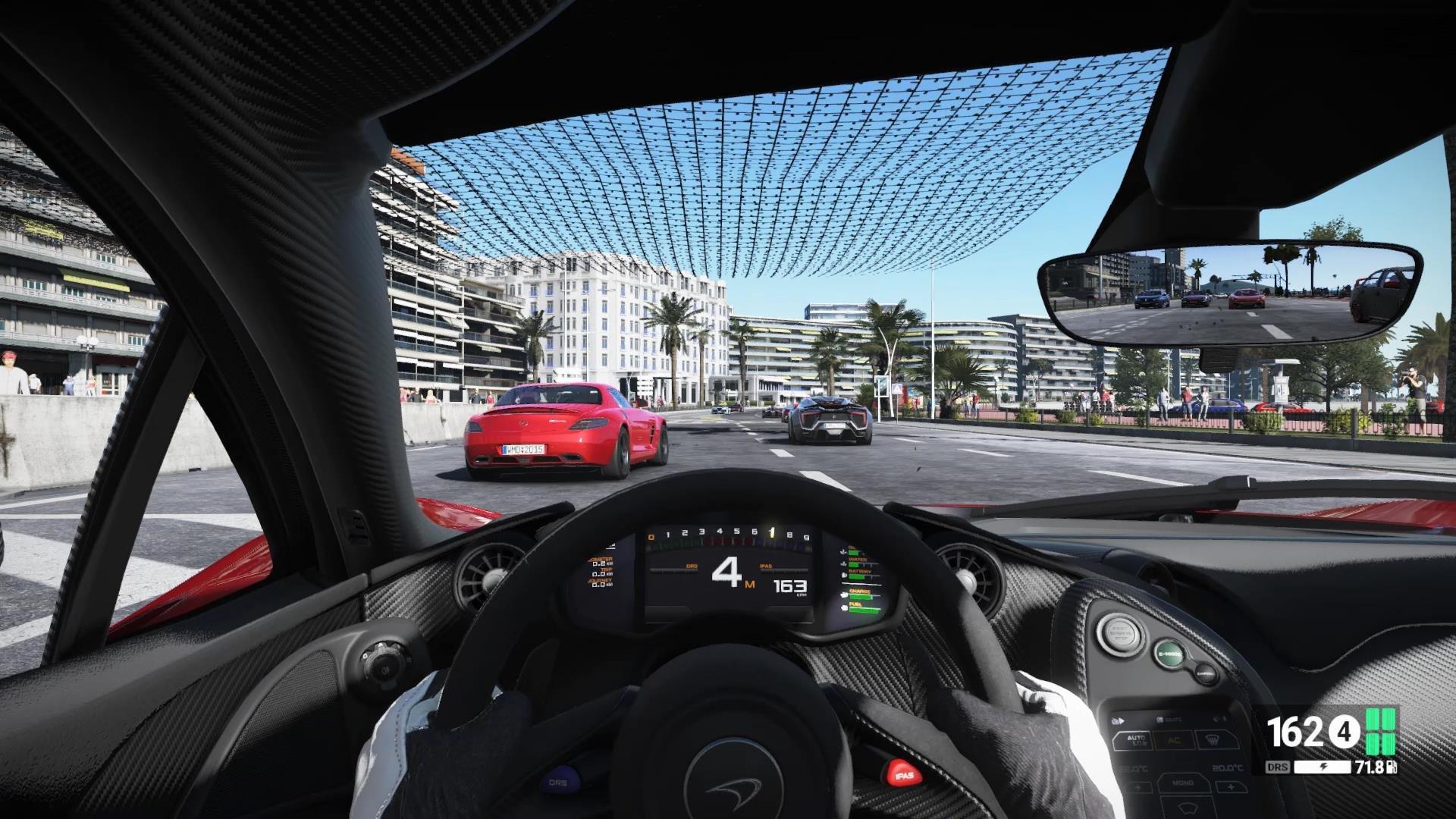 Resultado de imagen para CONDUCCIÓN OPTIMIZAR Project CARS 2