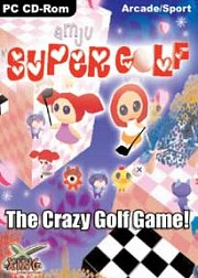 Amju Super Golf 1.0 PC