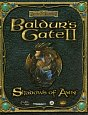 Baldur's Gate II: Throne of Bhaal PC