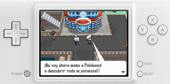 Pokémon Blanco 2 / Negro 2