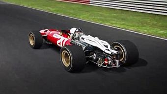 Video Assetto Corsa, Ferrari 70 aniversario: Celebration Pack