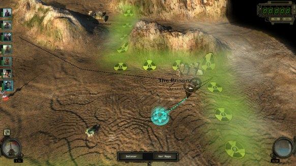 Wasteland 2 análisis