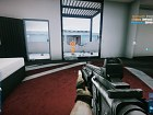 Vdeo Battlefield 3: Close Quarters: Gameplay: Donya Fortress