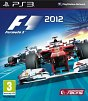 F1 2012 PS3