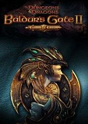 Baldur's Gate II: Enhanced Edition PC