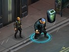 V�deo Shadowrun Returns, Gameplay: Callejera