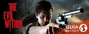 Gu�a de The Evil Within