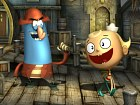 Pantalla Cartoon Network: Punch Time XL