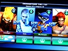 PlayStation All-Stars Battle - Gameplay: Menú para Cuatro