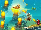 Captura Rayman Legends