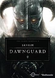 Skyrim: Dawnguard PS3