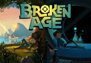 Car�tula oficial de Broken Age PC