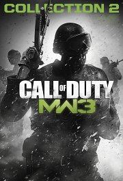 Modern Warfare 3 - Collection 2 Xbox 360