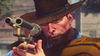 Video Saint's Row 4, Wild West Pack (DLC)