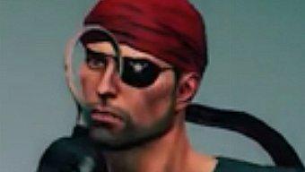 Video Saint's Row 4, Pack Botín Pirata (DLC)