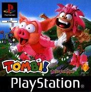 Tombi! PS1