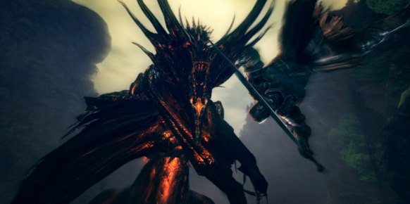 Dark Souls Artorias of the Abyss an�lisis