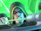 Injustice: Gods Among Us - Green Arrow VS Hawkgirl