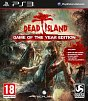 Dead Island - Game of the Year PS3