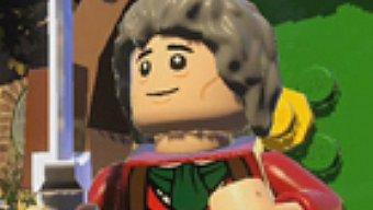 Video LEGO El Señor de los Anillos, La Comunidad Surge