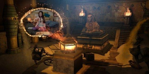 El Libro de los Hechizos (PlayStation 3)