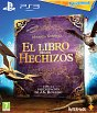El Libro de los Hechizos PS3