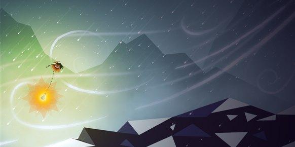Chasing Aurora (Wii U)