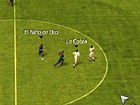 Lords of Football - Gameplay: El Clsico