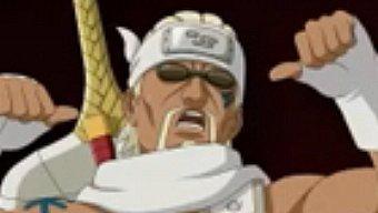 Video Naruto: Ultimate Ninja Storm 3, Bee