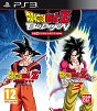 Dragon Ball Z Budokai HD PS3